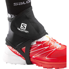 Salomon Trails Low black